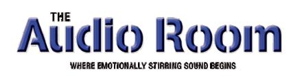 The Audio Room Calgary