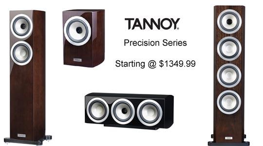 tannoyprecision